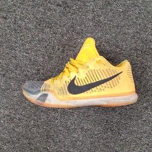Nike kobi X